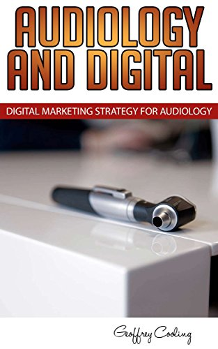 Audiology SEO Book Cover